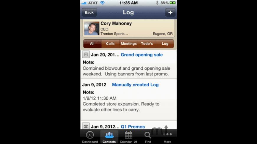 VIPorbit Lite for Mac - review, screenshots