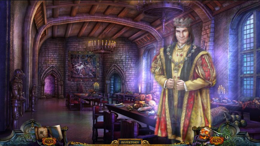 Hidden Mysteries: Royal Family Secrets for Mac - review, screenshots