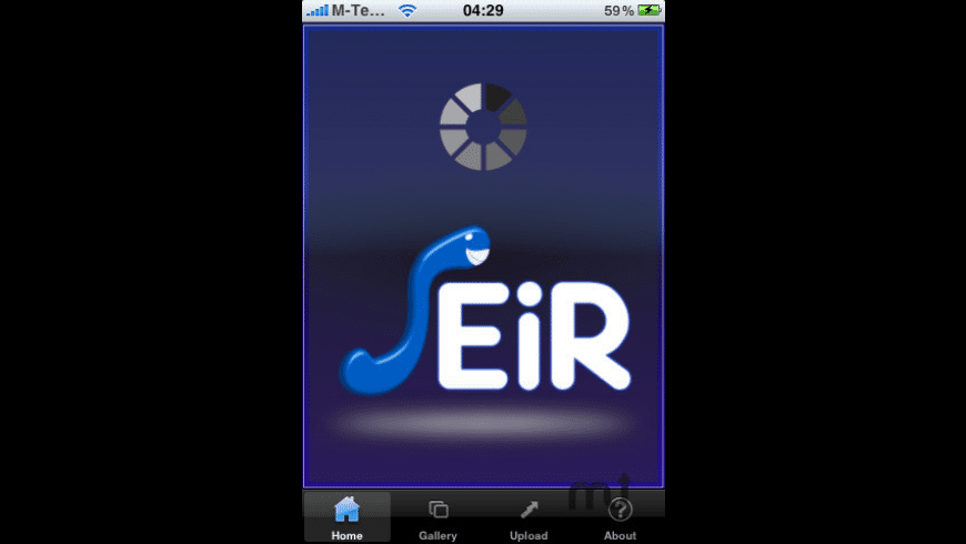 Seir for Mac - review, screenshots