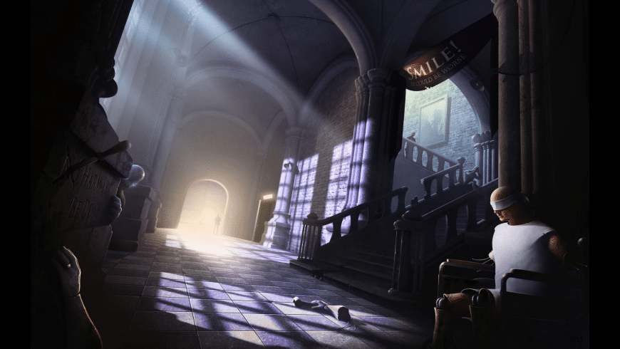 Mystery Case Files: Ravenhearst CE for Mac - review, screenshots