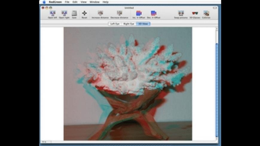 RedGreen for Mac - review, screenshots