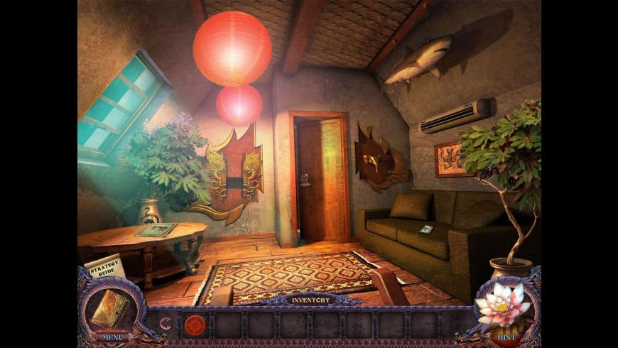 Secrets Of The Dark: Eclipse Mountain CE for Mac - review, screenshots