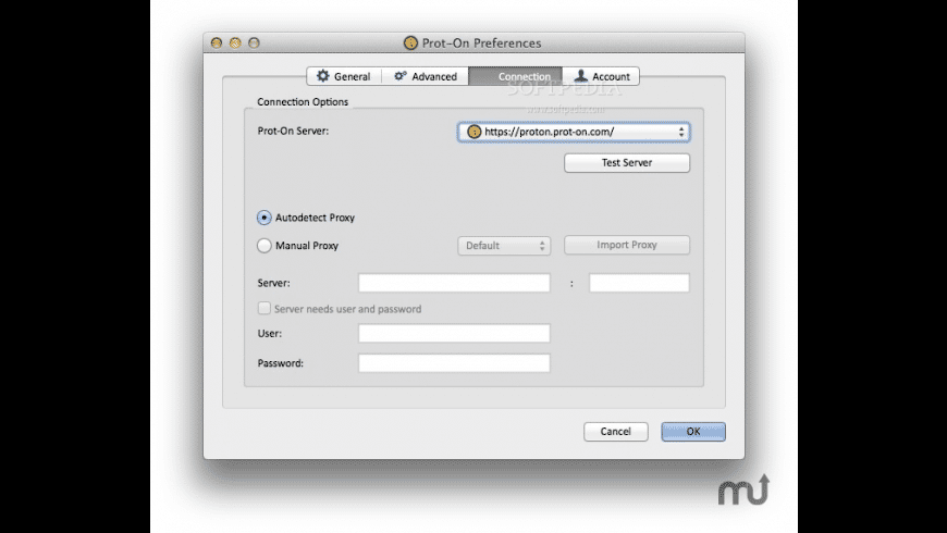 Prot-On for Mac - review, screenshots