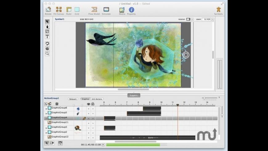 ArtPigEditor for Mac - review, screenshots