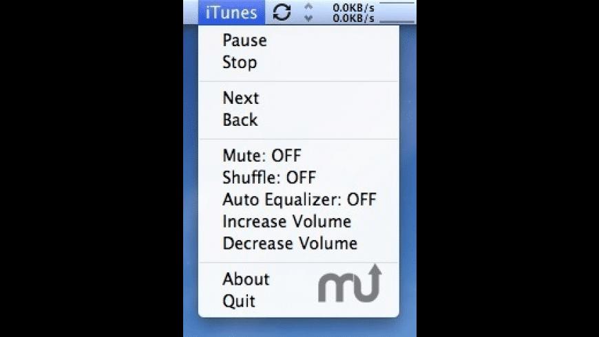 iTunes Assistance for Mac - review, screenshots