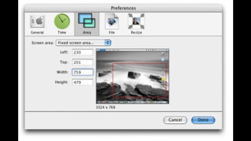 GrabMac for Mac - review, screenshots