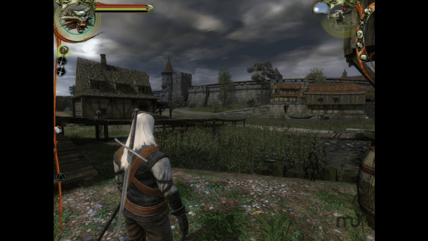 Witcher: The Enhanced Edition for Mac - review, screenshots