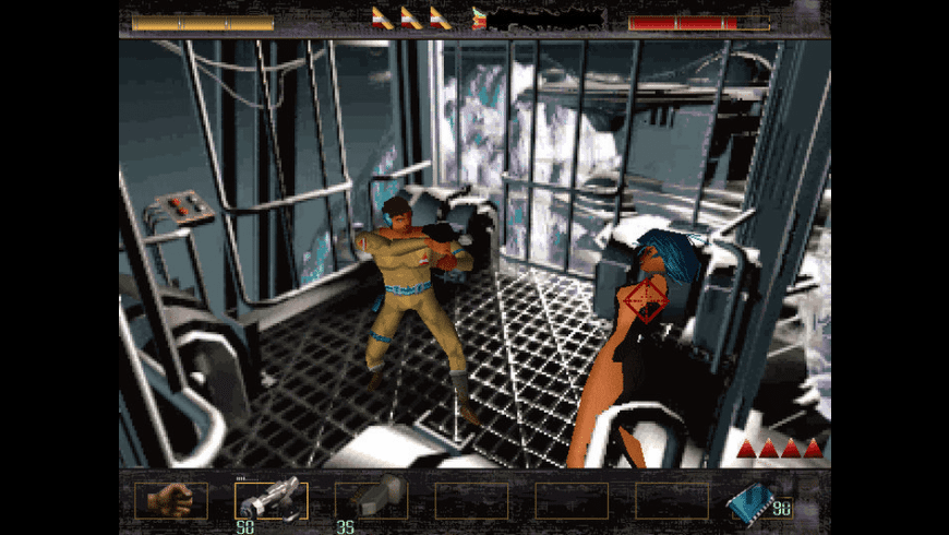 Time Commando for Mac - review, screenshots