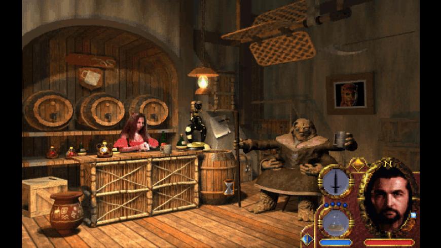 Lands of Lore 1+2 for Mac - review, screenshots