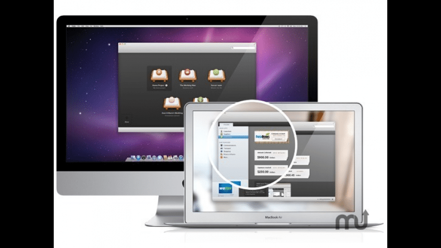 Sush.io for Mac - review, screenshots