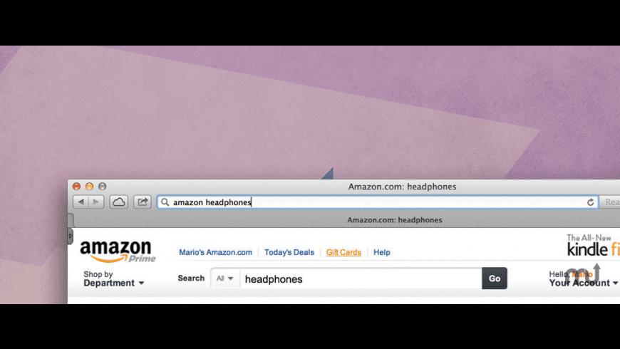 Omnikey for Mac - review, screenshots
