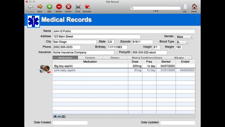 DS Lockbox for Mac - review, screenshots