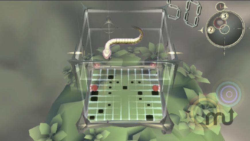 4d Snake for Mac - review, screenshots