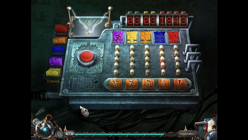 Tesla's Tower: The Wardenclyffe Mystery for Mac - review, screenshots