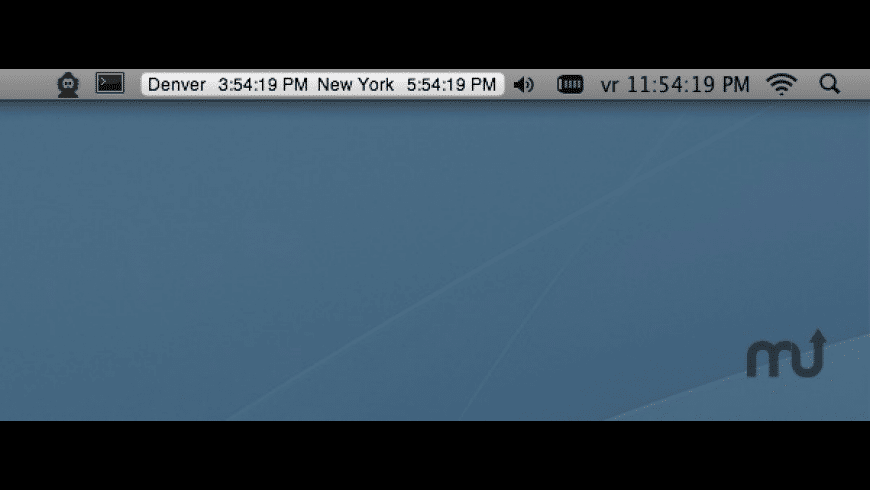 World Ticker for Mac - review, screenshots
