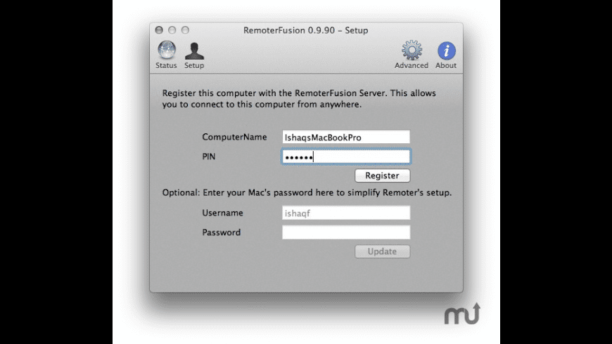 RemoterFusion for Mac - review, screenshots
