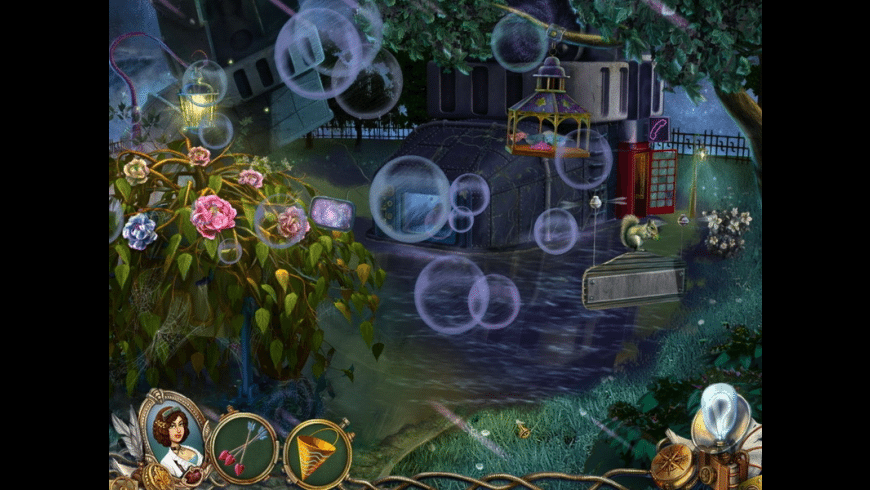 Snark Busters: HIgh Society for Mac - review, screenshots