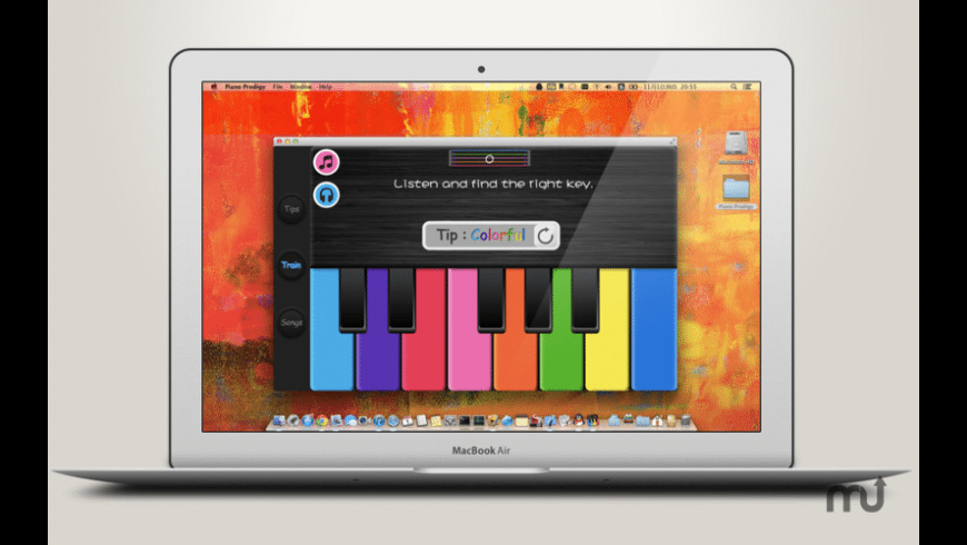 Piano Prodigy for Mac - review, screenshots