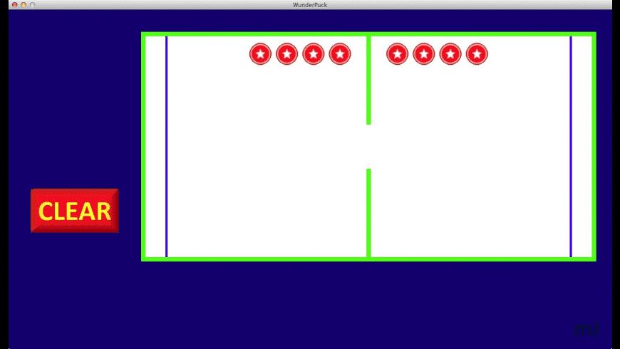WunderPuck for Mac - review, screenshots