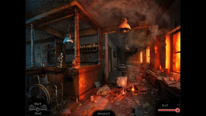 Dark Heritage: Guardians of Hope for Mac - review, screenshots