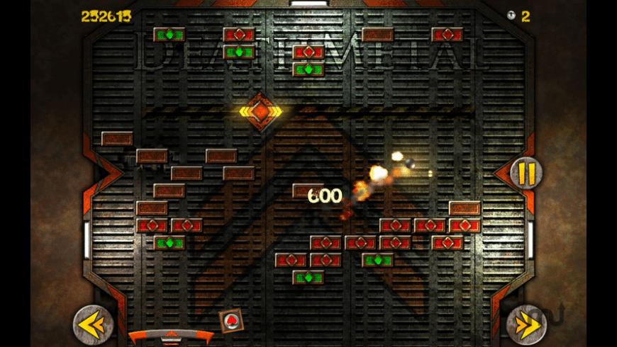 DeathMetal for Mac - review, screenshots