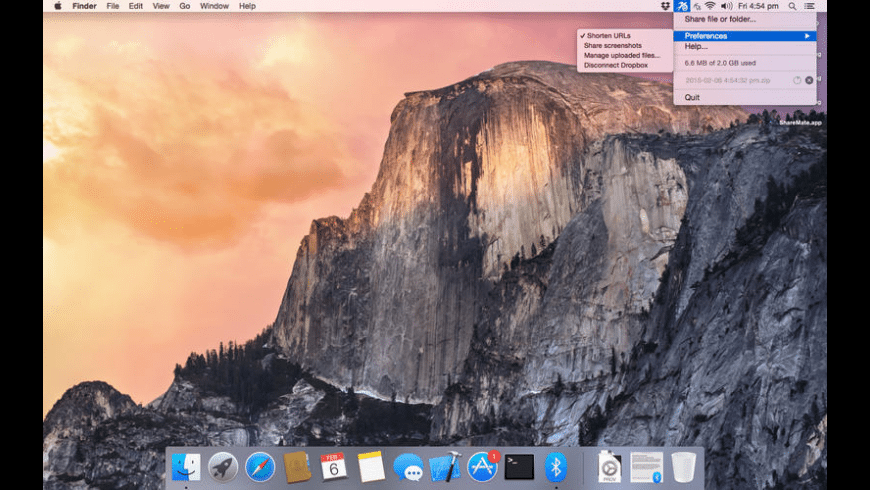 ShareMate for Mac - review, screenshots