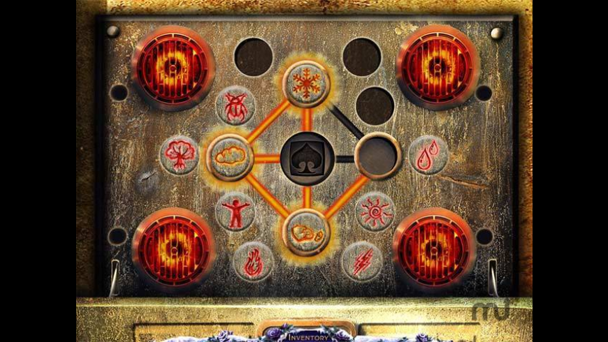 Mystery Trackers: Four Aces CE for Mac - review, screenshots