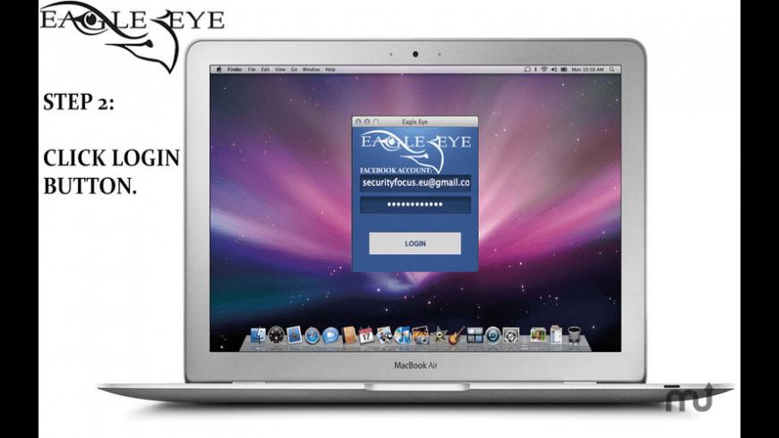 Eagle Eye for Mac - review, screenshots