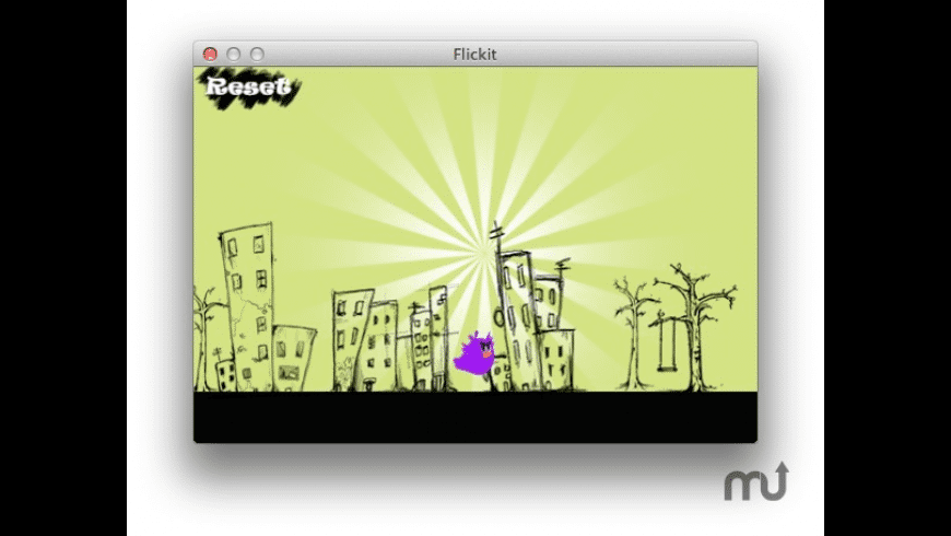 Flickit for Mac - review, screenshots