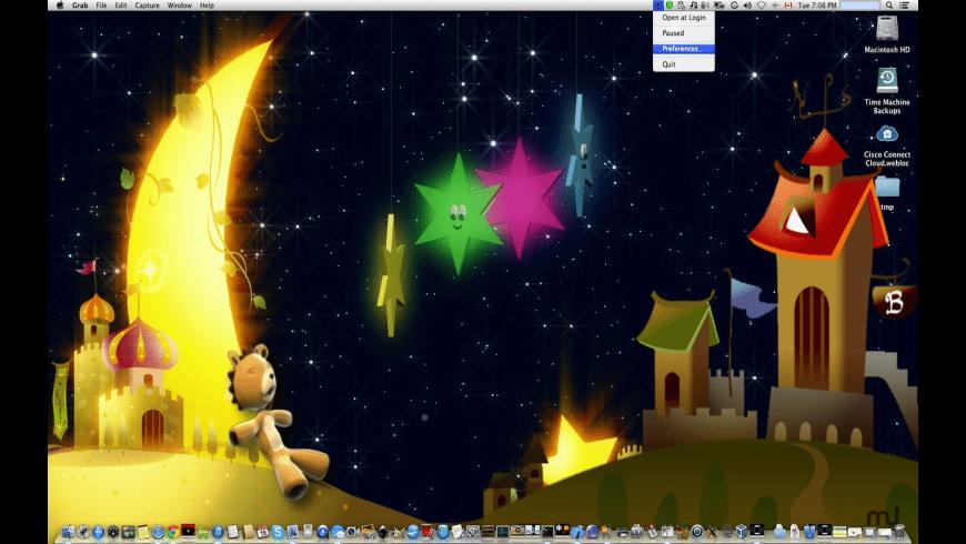 Add Movie Wallpaper for Mac - review, screenshots