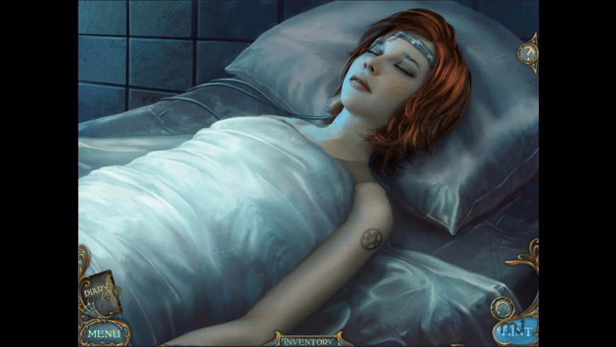 Dreamscapes: The Sandman CE for Mac - review, screenshots