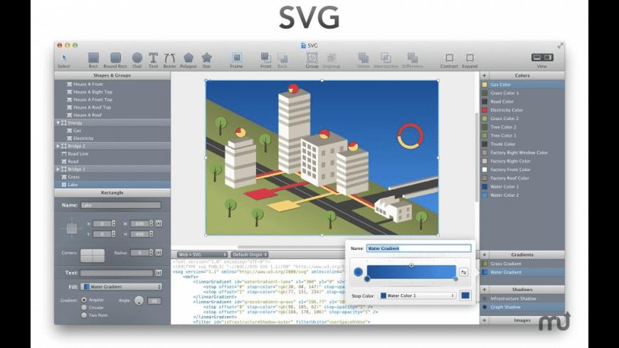 WebCode for Mac - review, screenshots