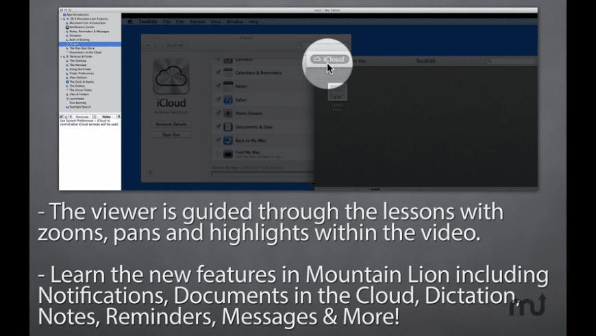 Learn - Mac Edition for Mac - review, screenshots