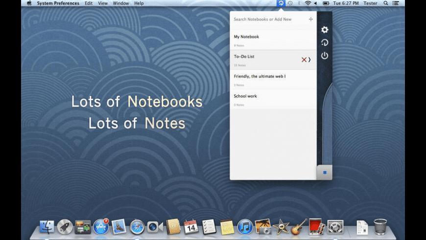 Noteworthy+ for Mac - review, screenshots