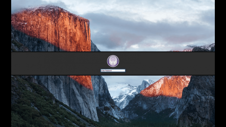 Guardian Angel for Mac - review, screenshots