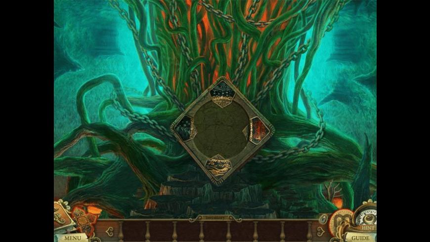 Mayan Prophecies: Ship Of Spirits CE for Mac - review, screenshots