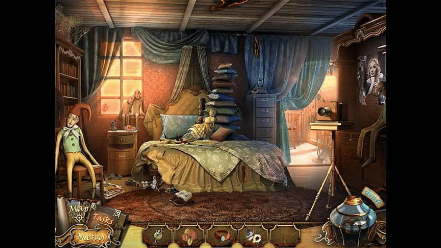 Theatre Of Shadows: As You Wish for Mac - review, screenshots