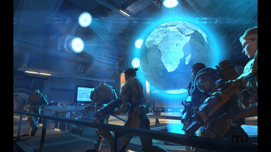 XCOM: Enemy Unknown - Elite Edition for Mac - review, screenshots