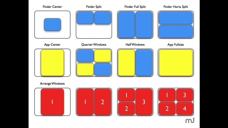 Arranger for Mac - review, screenshots