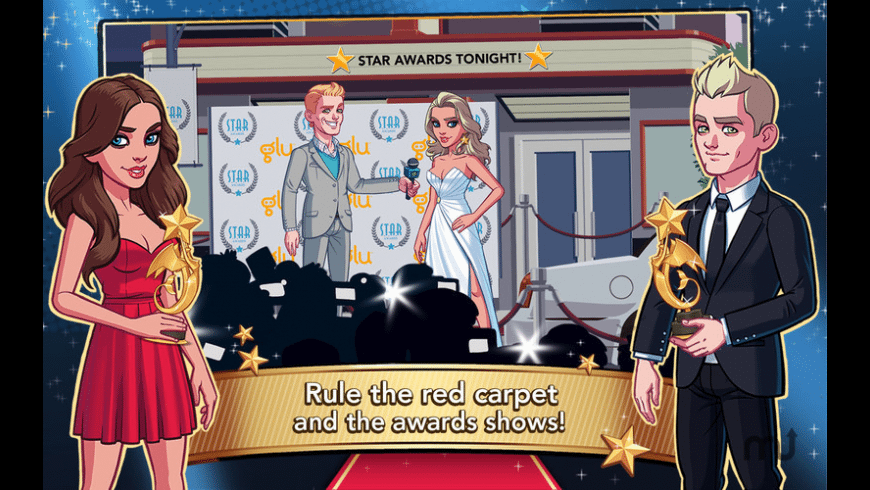 Stardom: Hollywood for Mac - review, screenshots