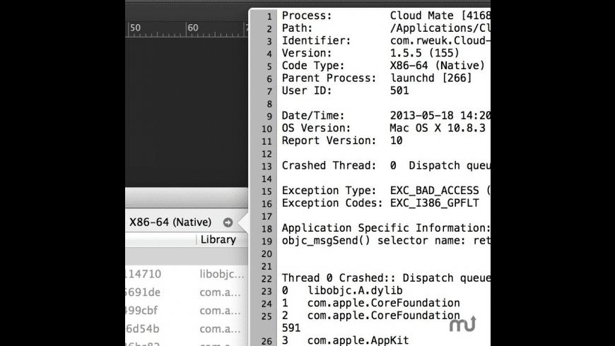 Sumbolon for Mac - review, screenshots