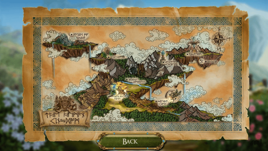 Awakening: The Skyward Castle CE for Mac - review, screenshots