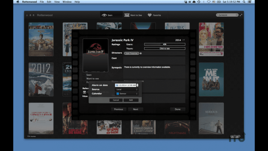 Rottenwood for Mac - review, screenshots