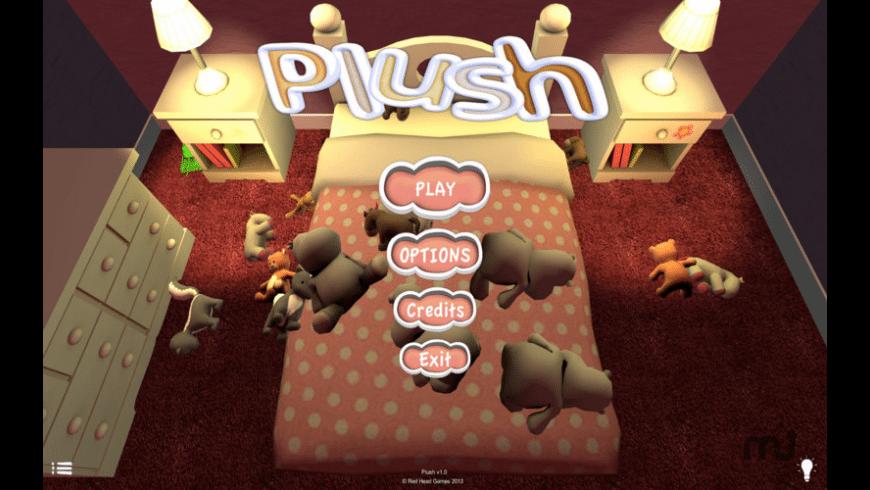 Plush for Mac - review, screenshots