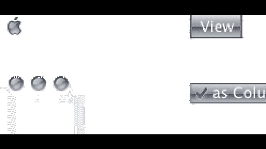 Aluminum Alloy for Mac - review, screenshots