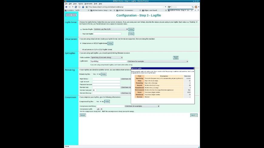 W3Perl for Mac - review, screenshots