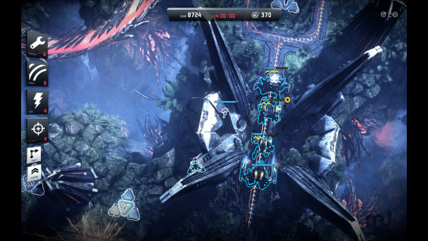 Anomaly 2 for Mac - review, screenshots