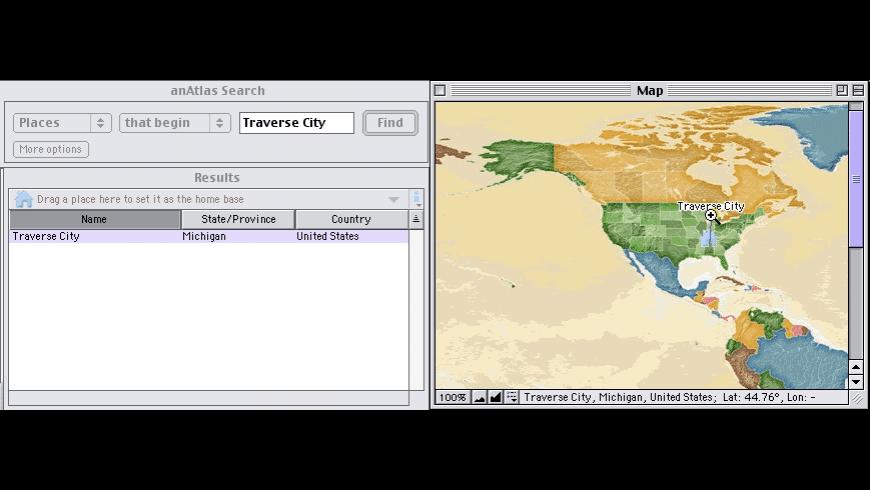 GUiPod for Mac - review, screenshots