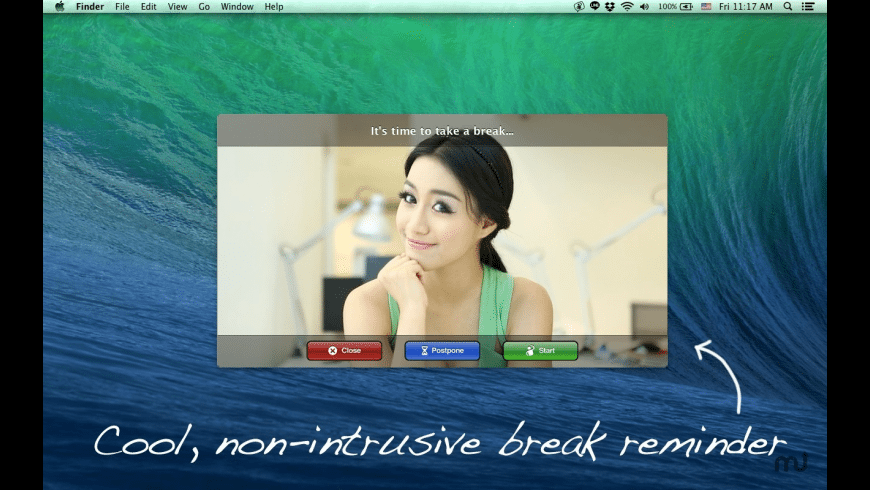 Stretch for Mac - review, screenshots
