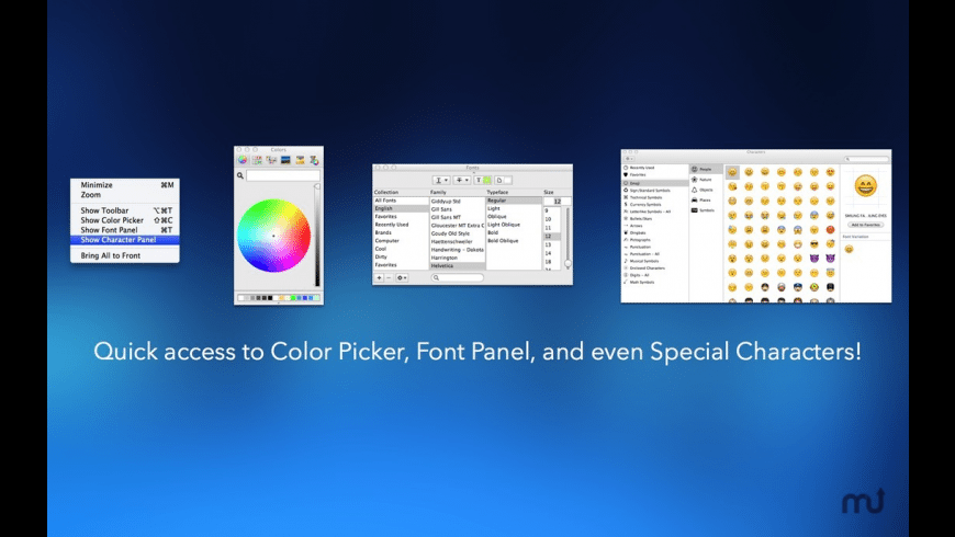 Print for Mac - review, screenshots